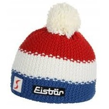 f0bf37c1f26 Eisbar Star Pompon MU SP Winter Ski Hat France - Winter Globe