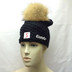 eisbar boho fur mu sp black