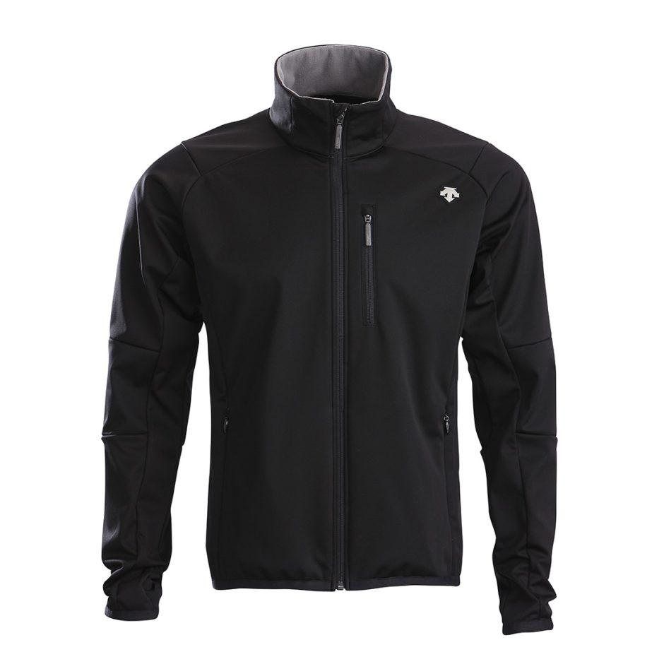 Descente 2017 Drift Softshell Jacket Winter Globe